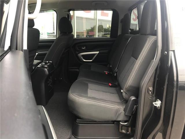 2016 Nissan Titan XD SV Gas (Stk: N18861A) in Hamilton - Image 10 of 11