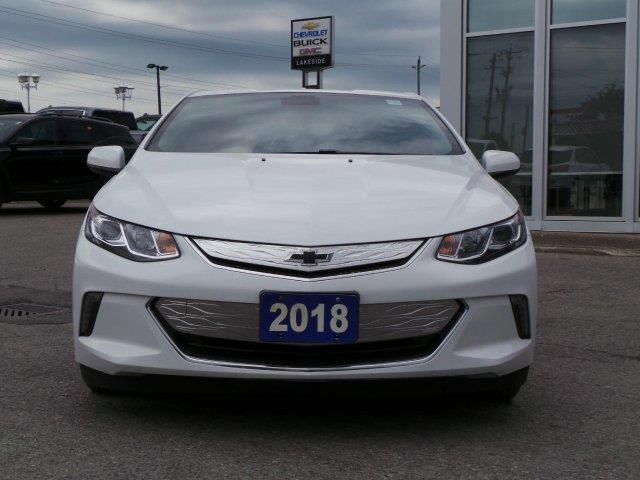 2018 Chevrolet Volt LT (Stk: T9350A) in Southampton - Image 2 of 17