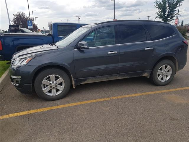 2013 Chevrolet Traverse 2LT (Stk: 185877) in Lethbridge - Image 2 of 8