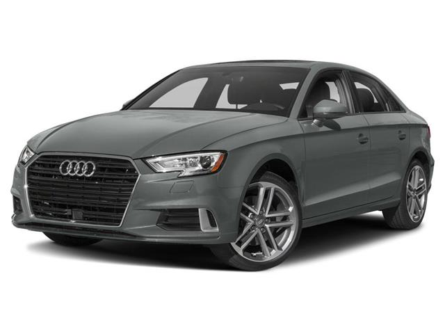 2019 Audi A3 45 Komfort (Stk: A12340) in Newmarket - Image 1 of 9
