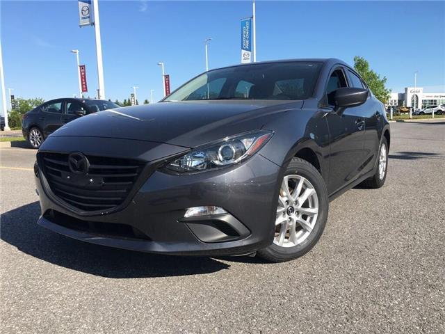 2014 Mazda Mazda3 GT-SKY (Stk: 10619A) in Ottawa - Image 1 of 25