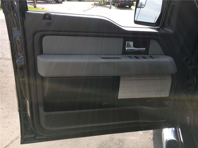 2012 Ford F-150 XLT 4X4 XTR ALLOYS, FOG, BACK CAM, RUNNING BOARD,  (Stk: 44874A) in Brampton - Image 3 of 23