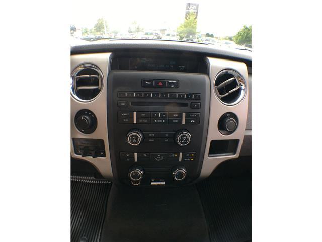 2012 Ford F-150 XLT 4X4 XTR ALLOYS, FOG, BACK CAM, RUNNING BOARD,  (Stk: 44874A) in Brampton - Image 11 of 23