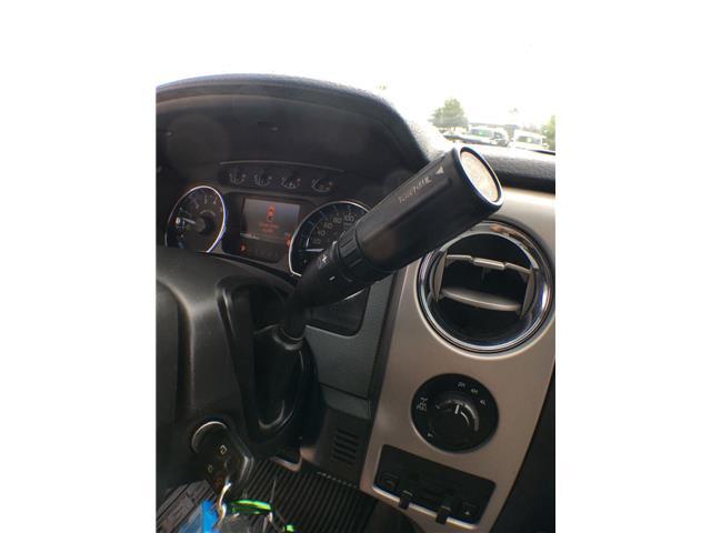 2012 Ford F-150 XLT 4X4 XTR ALLOYS, FOG, BACK CAM, RUNNING BOARD,  (Stk: 44874A) in Brampton - Image 12 of 23
