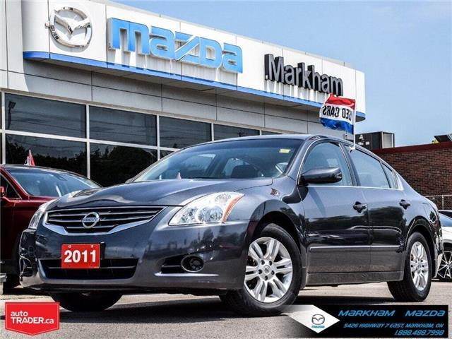 2011 Nissan Altima 2.5 S (Stk: N190447A) in Markham - Image 1 of 29