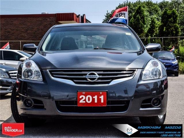 2011 Nissan Altima 2.5 S (Stk: N190447A) in Markham - Image 2 of 29