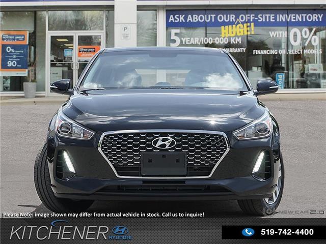 2019 Hyundai Elantra GT Preferred (Stk: 59137) in Kitchener - Image 2 of 23