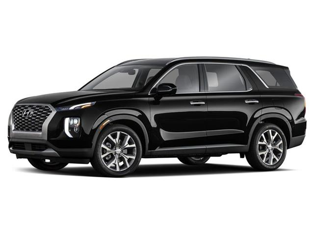2020 Hyundai Palisade Ultimate 7 Passenger CP (Stk: LP041282) in Abbotsford - Image 1 of 2