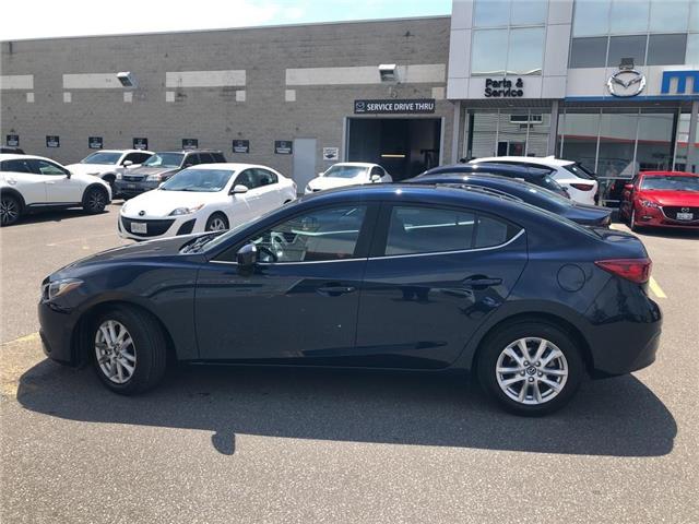 2016 Mazda Mazda3 GS (Stk: P-4154) in Woodbridge - Image 7 of 27