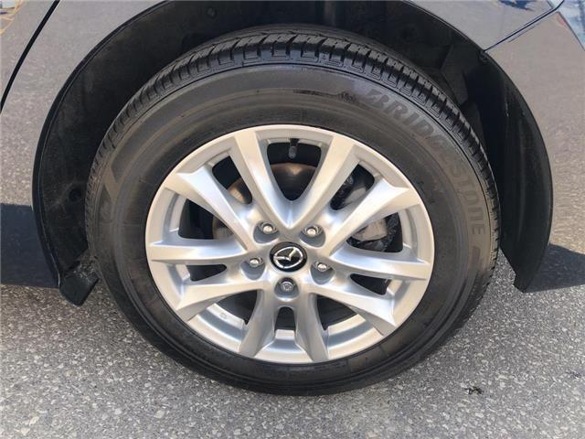 2016 Mazda Mazda3 GS (Stk: P-4154) in Woodbridge - Image 8 of 27