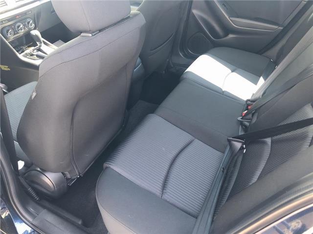 2016 Mazda Mazda3 GS (Stk: P-4154) in Woodbridge - Image 9 of 27