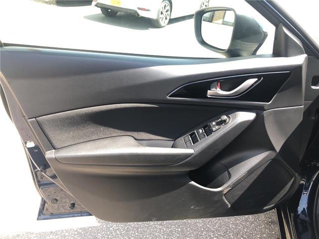 2016 Mazda Mazda3 GS (Stk: P-4154) in Woodbridge - Image 10 of 27