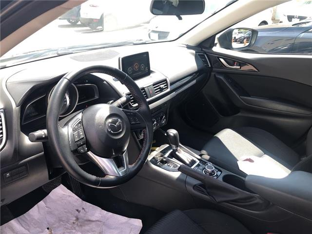 2016 Mazda Mazda3 GS (Stk: P-4154) in Woodbridge - Image 11 of 27