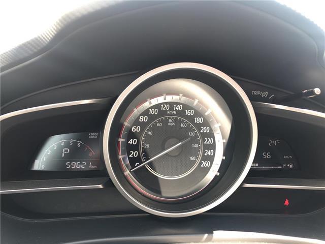 2016 Mazda Mazda3 GS (Stk: P-4154) in Woodbridge - Image 13 of 27