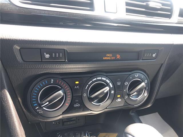 2016 Mazda Mazda3 GS (Stk: P-4154) in Woodbridge - Image 14 of 27