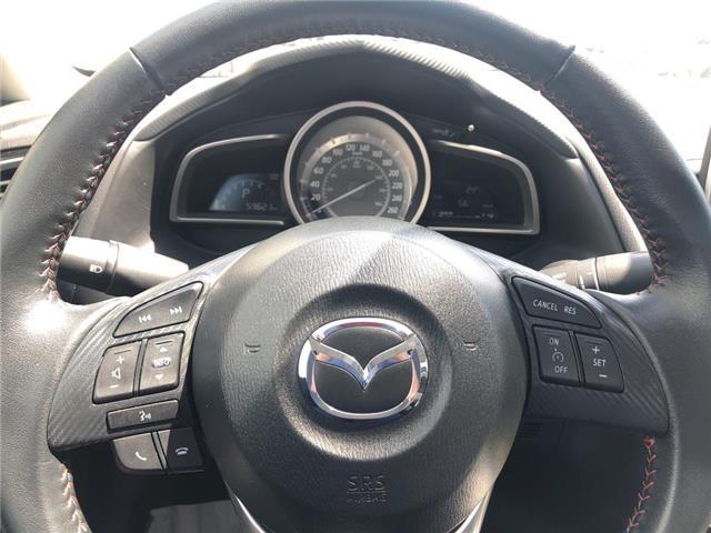 2016 Mazda Mazda3 GS (Stk: P-4154) in Woodbridge - Image 19 of 27