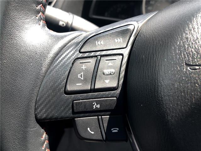 2016 Mazda Mazda3 GS (Stk: P-4154) in Woodbridge - Image 21 of 27