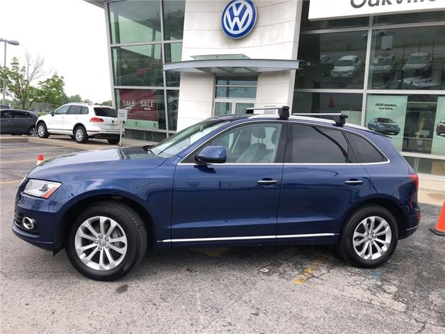 2016 Audi Q5 2.0T Progressiv (Stk: 5866V) in Oakville - Image 2 of 19