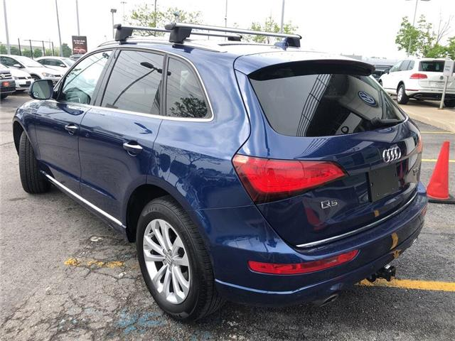 2016 Audi Q5 2.0T Progressiv (Stk: 5866V) in Oakville - Image 3 of 19