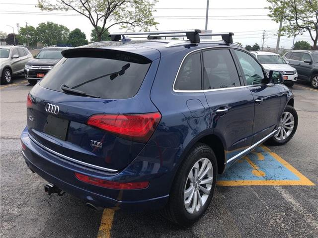 2016 Audi Q5 2.0T Progressiv (Stk: 5866V) in Oakville - Image 5 of 19