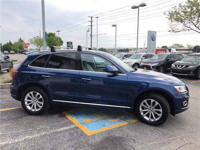 2016 Audi Q5 2.0T Progressiv (Stk: 5866V) in Oakville - Image 6 of 19