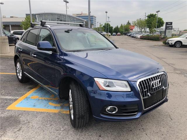 2016 Audi Q5 2.0T Progressiv (Stk: 5866V) in Oakville - Image 7 of 19