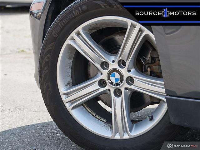 2015 BMW 320i xDrive (Stk: T52798) in Brampton - Image 6 of 26
