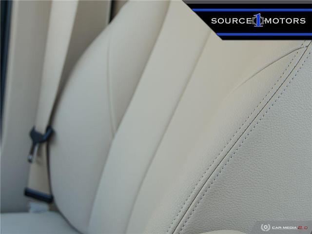 2015 BMW 320i xDrive (Stk: T52798) in Brampton - Image 22 of 26