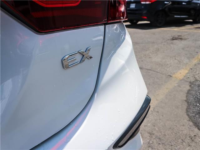 2019 Kia Forte EX Limited (Stk: 19197) in Toronto - Image 11 of 17
