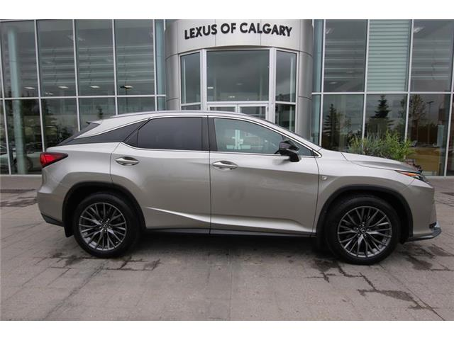 2017 Lexus RX 350 Base (Stk: 190422A) in Calgary - Image 2 of 14