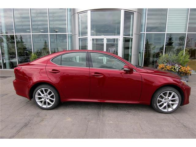 2012 Lexus IS 250 Base (Stk: 190499A) in Calgary - Image 2 of 14
