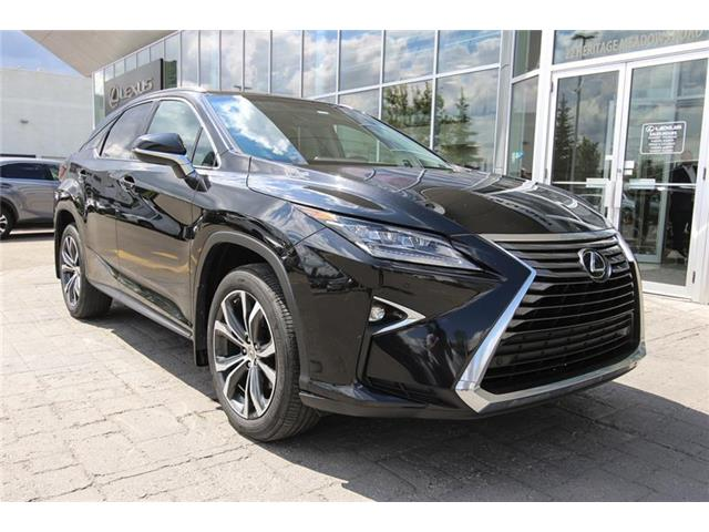 2016 Lexus RX 350 Base (Stk: 190620A) in Calgary - Image 1 of 13