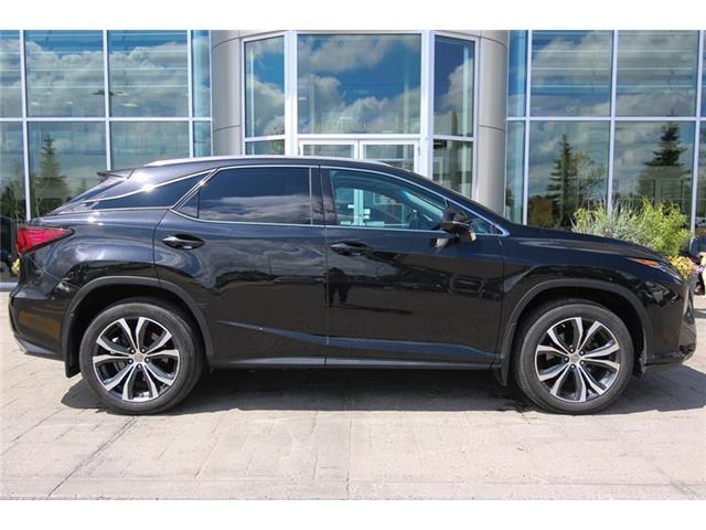 2016 Lexus RX 350 Base (Stk: 190620A) in Calgary - Image 2 of 13