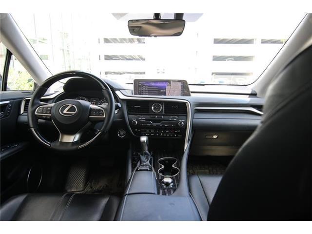 2016 Lexus RX 350 Base (Stk: 190620A) in Calgary - Image 12 of 13