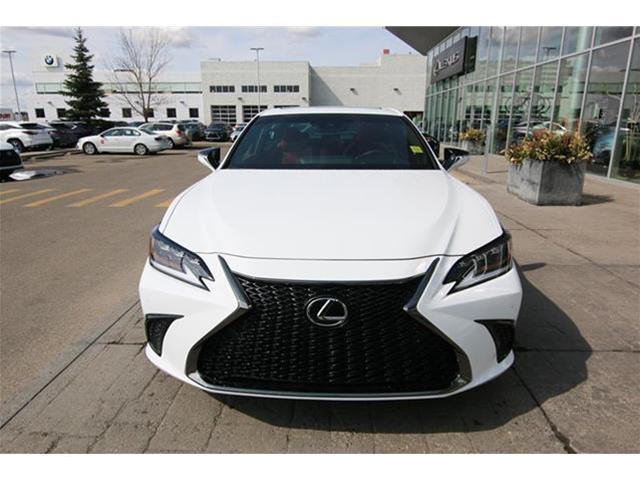 2019 Lexus ES 350 Premium (Stk: 190236) in Calgary - Image 7 of 16