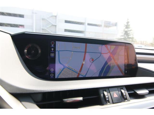 2019 Lexus ES 350 Premium (Stk: 190236) in Calgary - Image 9 of 16