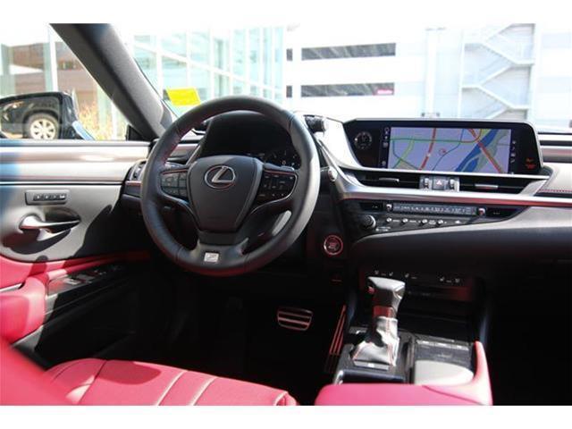 2019 Lexus ES 350 Premium (Stk: 190236) in Calgary - Image 14 of 16