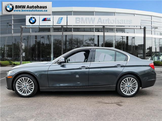 2015 BMW 328d xDrive (Stk: P8978) in Thornhill - Image 8 of 26