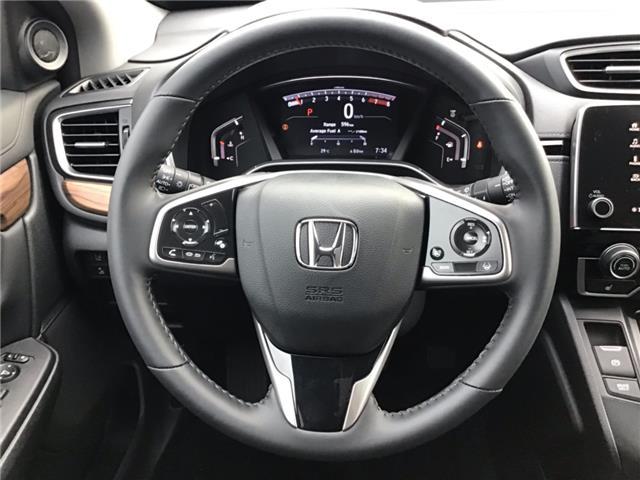 2019 Honda CR-V EX-L (Stk: 191440) in Barrie - Image 10 of 23