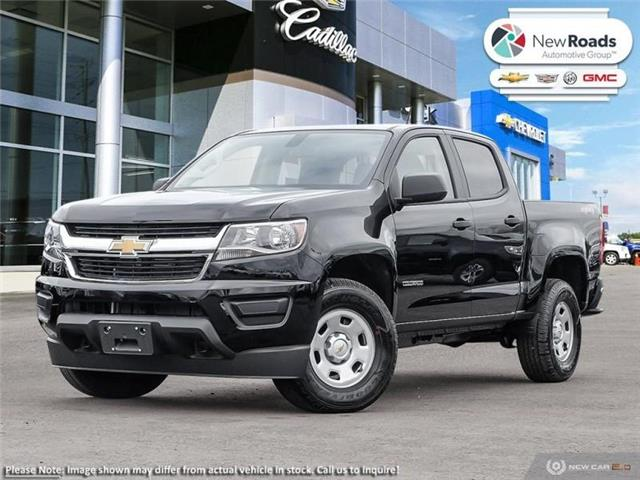 2019 Chevrolet Colorado WT (Stk: 1294216) in Newmarket - Image 1 of 24