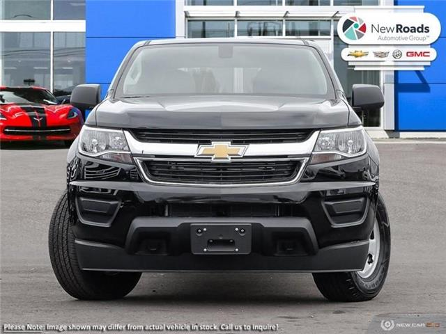 2019 Chevrolet Colorado WT (Stk: 1294216) in Newmarket - Image 2 of 24
