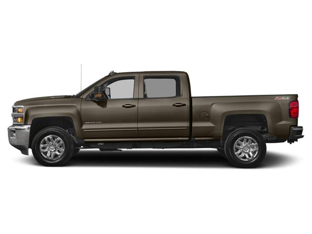2015 Chevrolet Silverado 2500HD LT (Stk: 47550) in Barrhead - Image 2 of 8