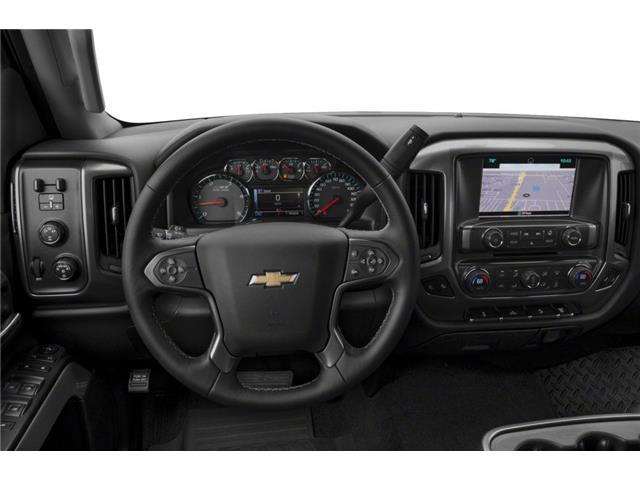 2015 Chevrolet Silverado 2500HD LT (Stk: 47550) in Barrhead - Image 4 of 8