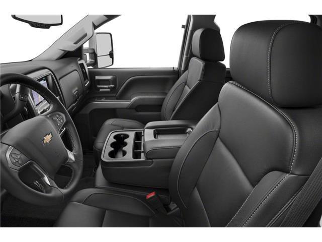 2015 Chevrolet Silverado 2500HD LT (Stk: 47550) in Barrhead - Image 6 of 8