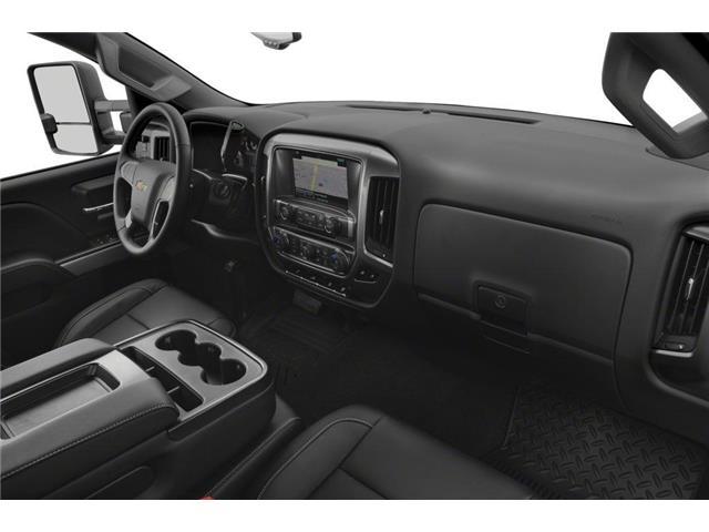 2015 Chevrolet Silverado 2500HD LT (Stk: 47550) in Barrhead - Image 8 of 8