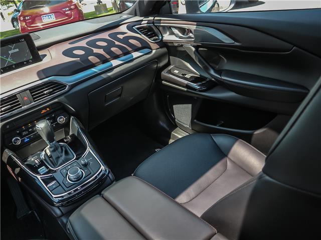 2019 Mazda CX-9 GT (Stk: 1931) in Burlington - Image 15 of 30
