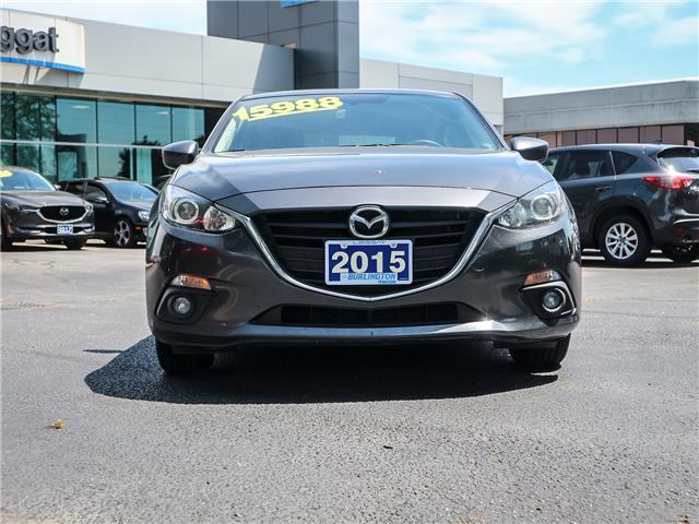 2015 Mazda Mazda3 Sport GS (Stk: 1933) in Burlington - Image 2 of 27