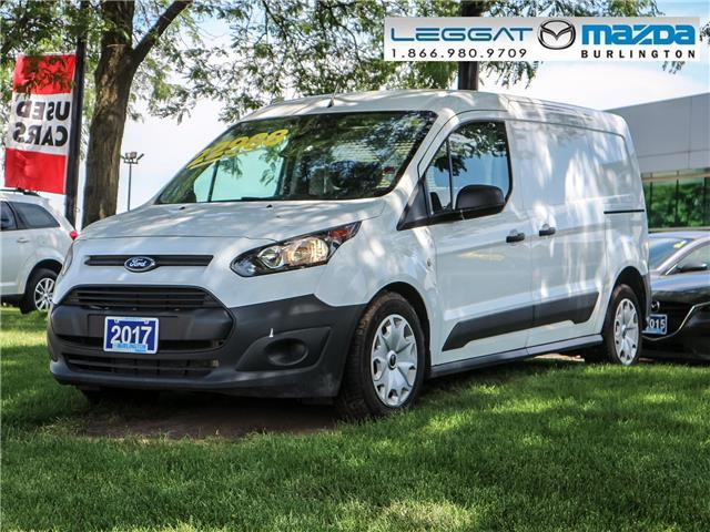 2017 Ford Transit Connect XL (Stk: 1932) in Burlington - Image 1 of 23