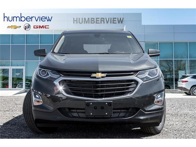 2019 Chevrolet Equinox LT (Stk: 19EQ266) in Toronto - Image 2 of 21