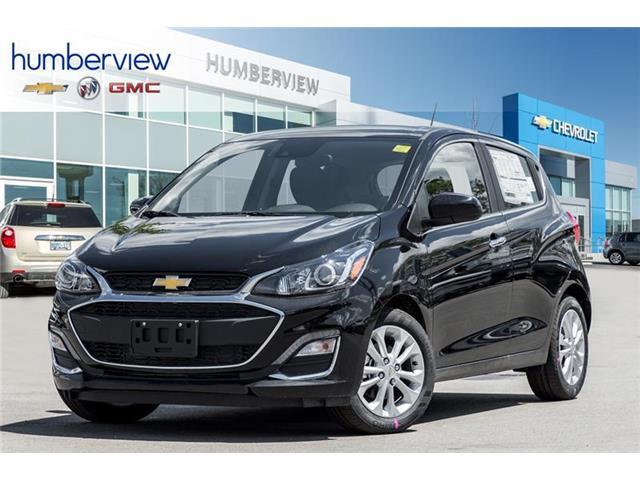 2019 Chevrolet Spark 2LT CVT (Stk: 19SK039) in Toronto - Image 1 of 21